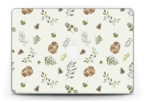 "Woodland   Skin MacBook Pro Retina 13"" 2015"