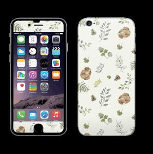 Forêt  Skin IPhone 6/6s