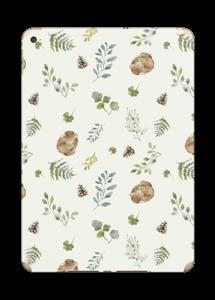 Mønster inspirert av skogen Skin IPad Air 2