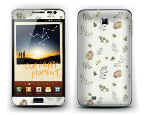 Woodland   Skin Galaxy Note
