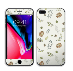 Bos   Skin IPhone 8 Plus
