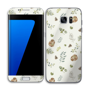 Woodland   Skin Galaxy S7 Edge