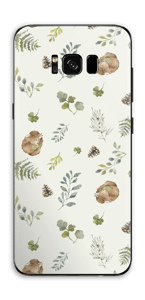 Forêt  Skin Galaxy S8 Plus