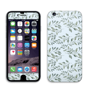 Leafs   Skin IPhone 6/6s