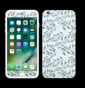 Feuilles   Skin IPhone 6 Plus