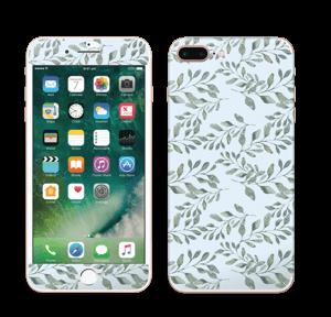 Feuilles   Skin IPhone 7 Plus