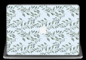 """Leafs   Skin MacBook Pro Retina 15"""" 2015"""