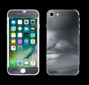 Wolken über Schweden Skin IPhone 7