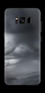 Wolken über Schweden Skin Galaxy S8