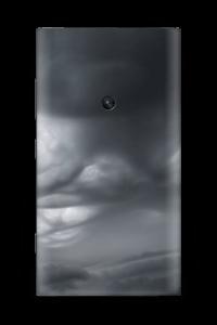 Wolken über Schweden Skin Nokia Lumia 920