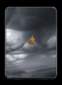 Dark Clouds Skin IPad Pro 12.9