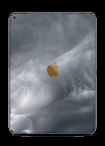 Stormy Sky Skin IPad Pro 12.9