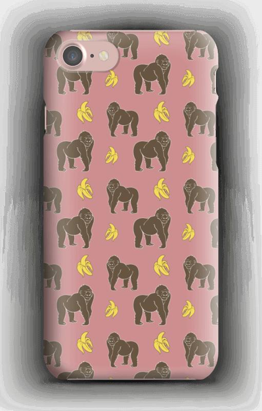 Monkey + Banana deksel IPhone 7
