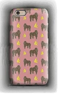 Monkey + Banana deksel IPhone 6s tough