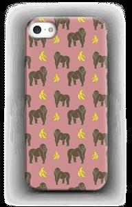 Monkey + Banana kuoret IPhone SE