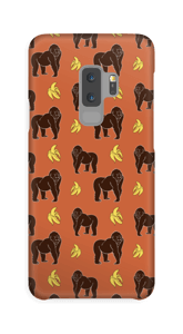 Monkey + Banana skal Galaxy S9 Plus