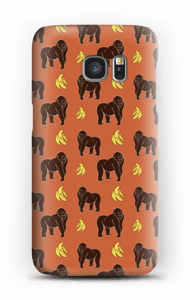 Monkey + Banana deksel Galaxy S7