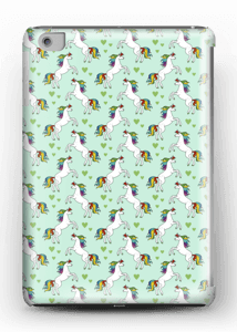 A lovely unicorn case