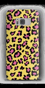 Leo Love kuoret Galaxy S8