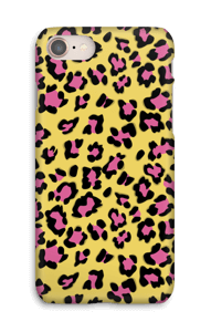 Leo love cover IPhone 8