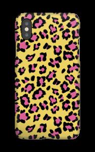 Leo Love Coque  IPhone XS