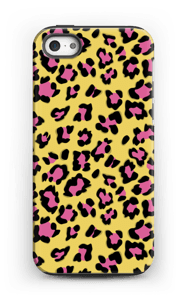 Leo Love Coque  IPhone 5/5s tough