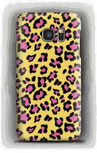 Leo Liebe Handyhülle Galaxy S7