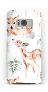 OH DEER case Galaxy S8