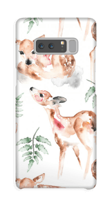 OH DEER case Galaxy Note8