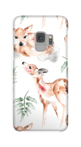 OH DEER case Galaxy S9
