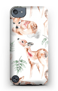 OH DEER case IPod Touch 5