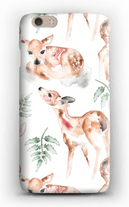 OH DEER case IPhone 6