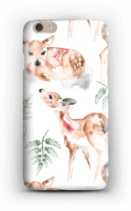 OH DEER case IPhone 6 Plus