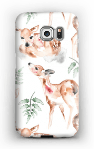 OH DEER kuoret Galaxy S6 Edge