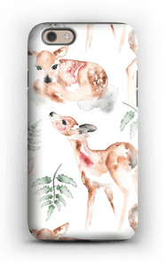 OH DEER case IPhone 6s tough