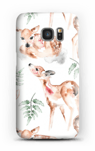 OH DEER case Galaxy S7