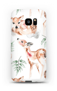 OH DEER case Galaxy S7 Edge