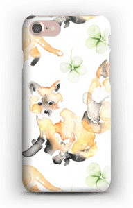 FOR FOX SAKE cover IPhone 7