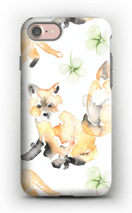 FOR FOX SAKE kuoret IPhone 7 tough