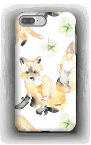 FOR FOX SAKE kuoret IPhone 7 Plus tough