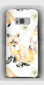 FOR FOX SAKE case Galaxy S8