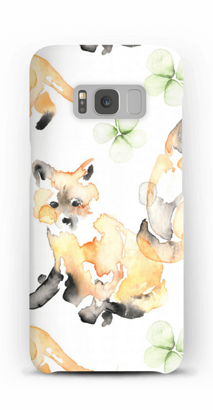 FOR FOX SAKE case Galaxy S8
