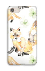 FOR FOX SAKE cover IPhone 8