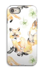 FOR FOX SAKE case IPhone 8 tough