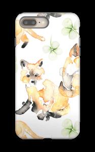 FOR FOX SAKE skal IPhone 8 Plus tough