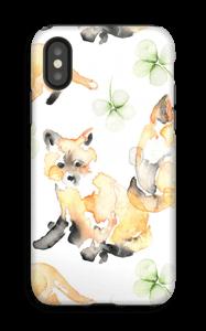 FOR FOX SAKE skal IPhone X tough