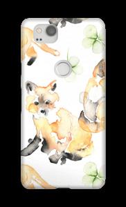 For fox sake deksel Pixel 2