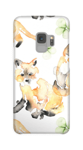 FOR FOX SAKE skal Galaxy S9