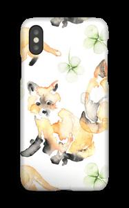 FOR FOX SAKE skal IPhone XS