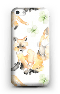 FOR FOX SAKE case IPhone 5c